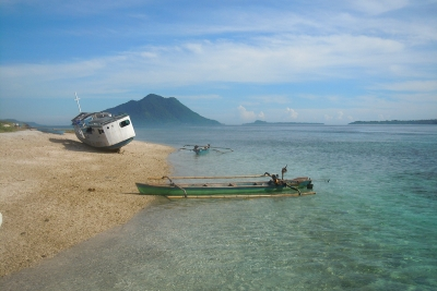 Dive Alor Strait and Flores in Banda Sea