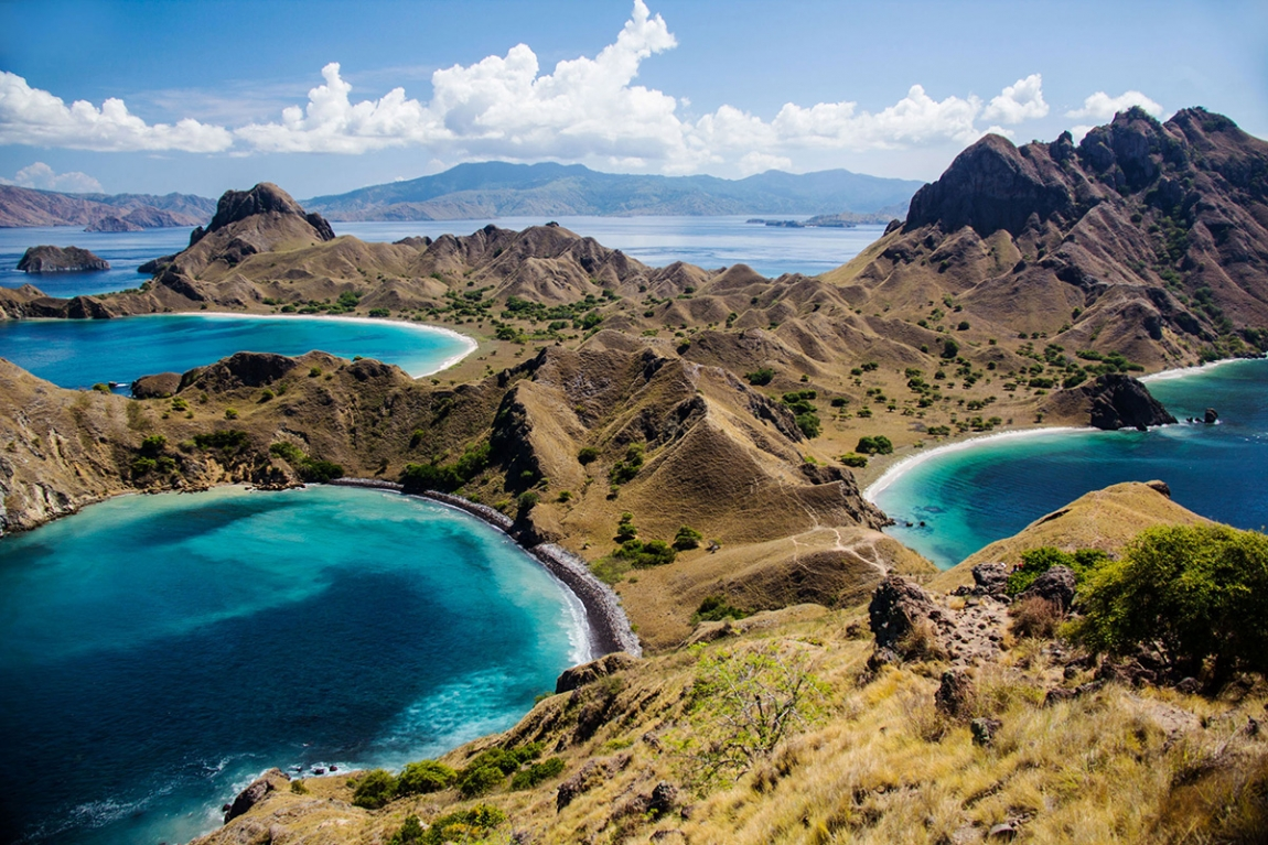 Komodo National Park | Cruising Indonesia | The Liveaboard and Dive Specialists